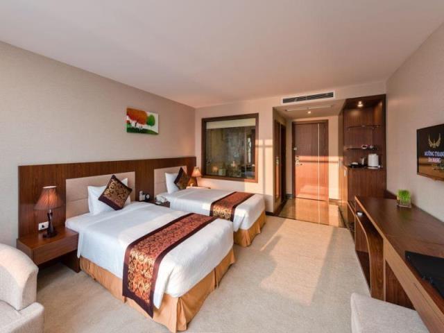 Khách sạn Mường Thanh Grand Hà Tĩnh
