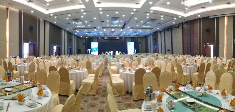 Khách sạn Mường Thanh Grand Phương Đông
