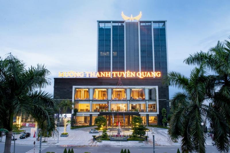 Muong Thanh Grand Tuyen Quang