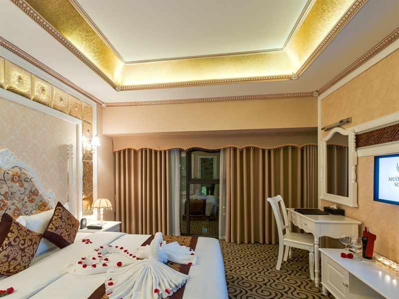 Khách sạn Mường Thanh Sông Lam