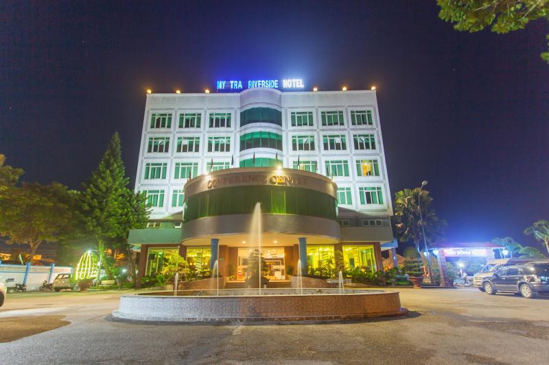 Khách sạn Mỹ Trà Riverside