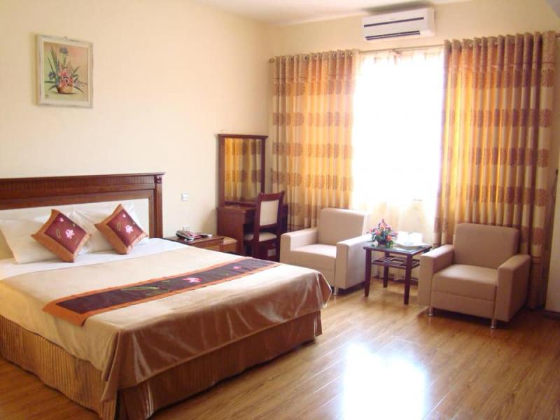 Khách Sạn Nam Sơn