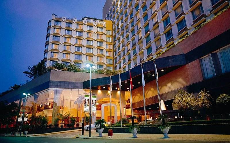 Khách sạn New World