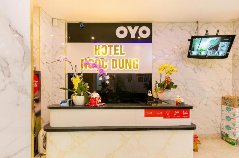 Khách sạn Ngọc Dung.