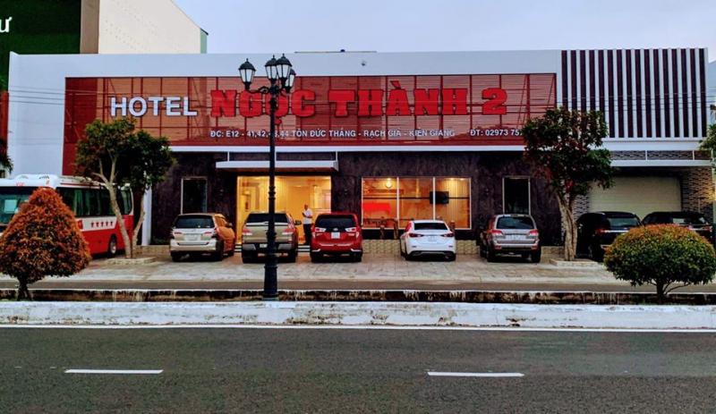 Ngoc Thanh Hotel 2
