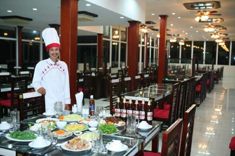 ''Nhà hàng của Ngôi sao''