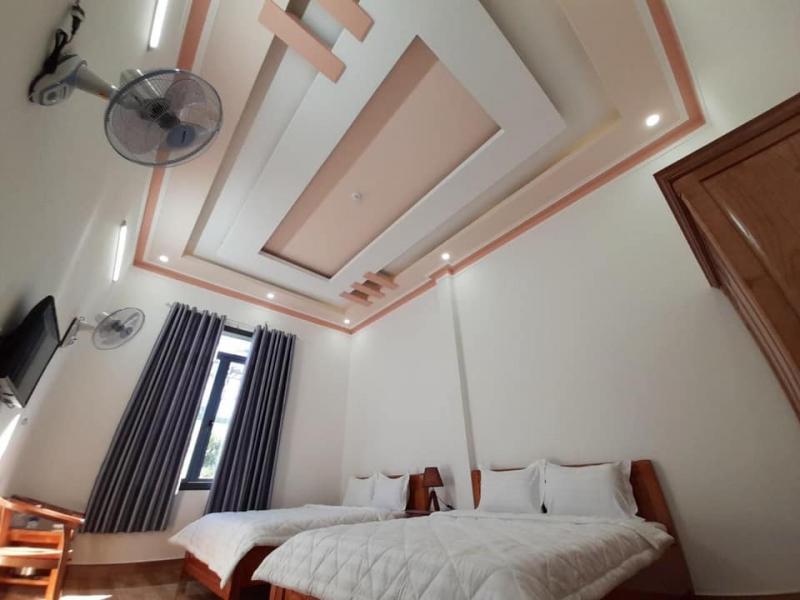 Khách sạn Nguyên Long