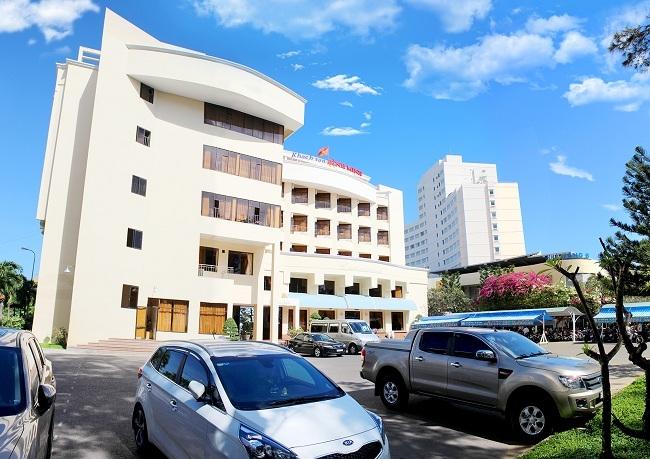 Khách sạn nhà hàng Bình Minh