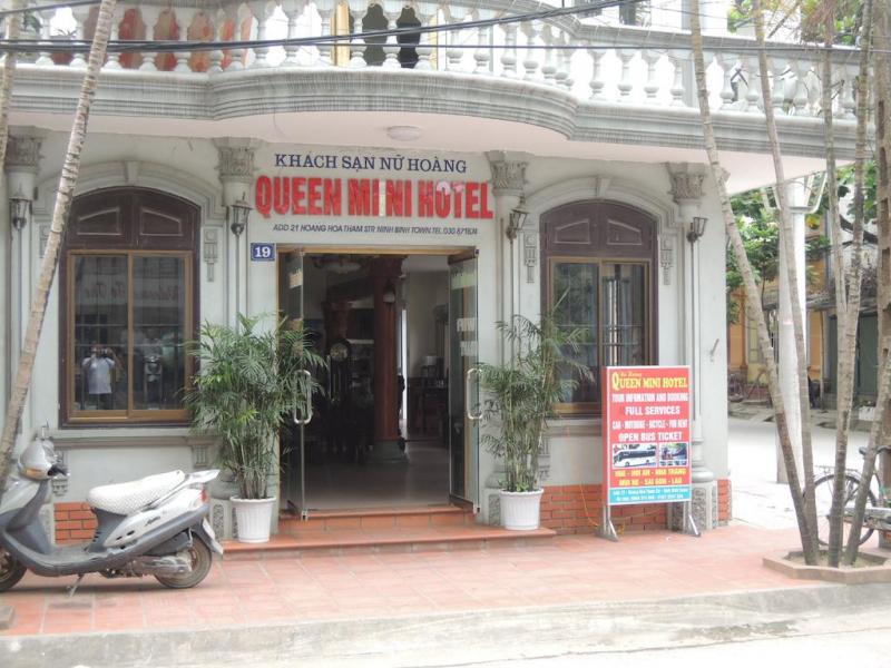 Queen Mini Hotel Ninh Binh