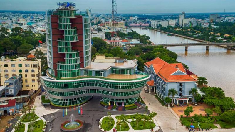 Top 11 khách sạn nổi tiếng nhất Cần Thơ hiện nay