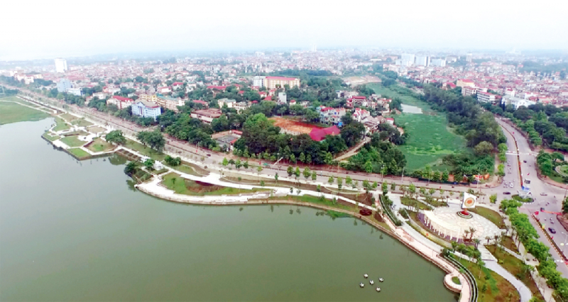 Top 7 khách sạn nổi tiếng nhất tại Việt Trì, Phú Thọ