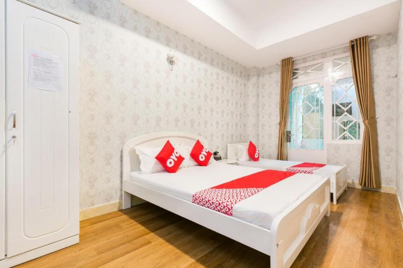 Khách Sạn OYO 648 Vienna