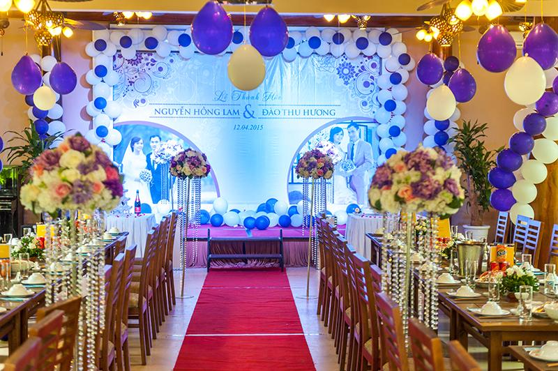 Khách sạn Palm Thanh Hóa