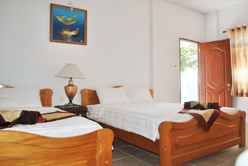 Khách sạn Phi Phi