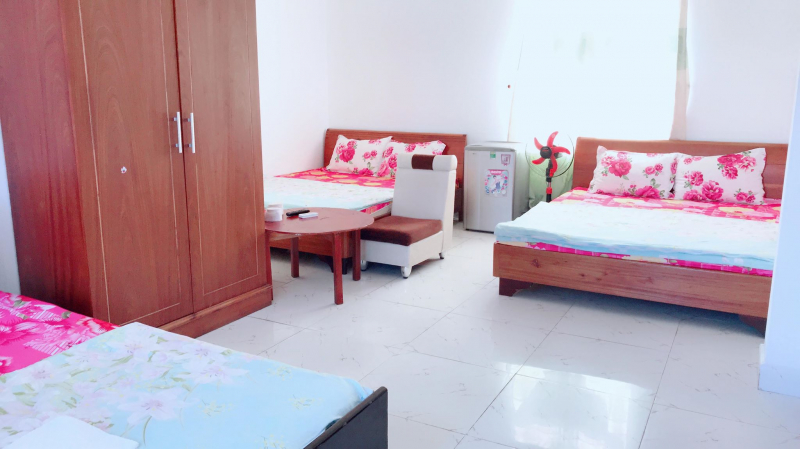 Pho Chau Hotel