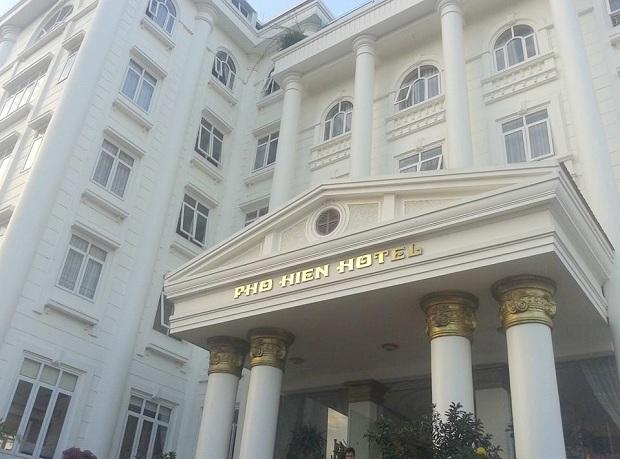 Khách sạn Phố Hiến