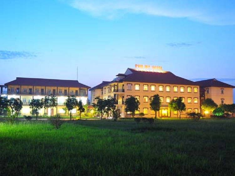 Phú Mỹ Hotel