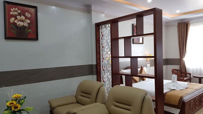 Phuc Ngoc Hotel