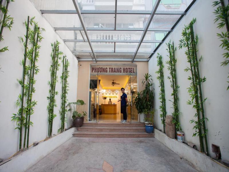 Khách sạn Phương Trang