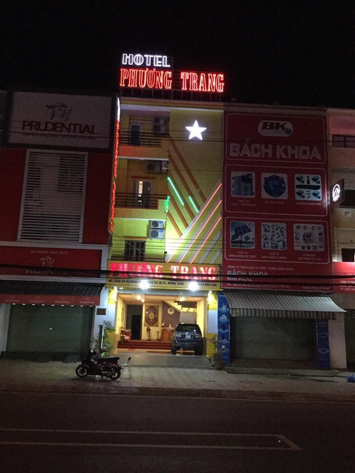 Top 7 khách sạn tốt nhất Đồng Xoài, Bình Phước