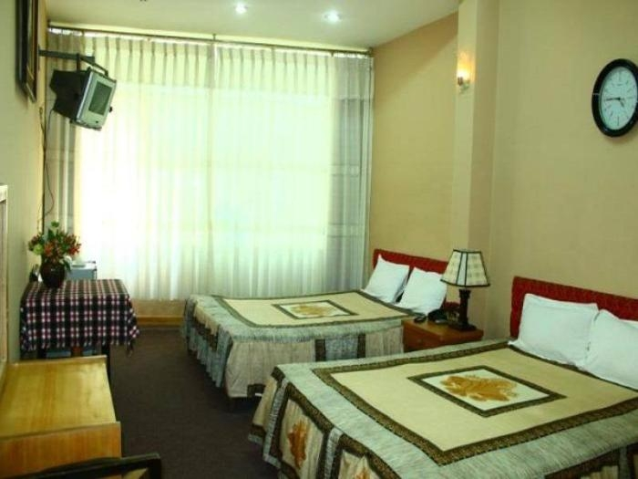 Khách sạn PX - Đà Lạt