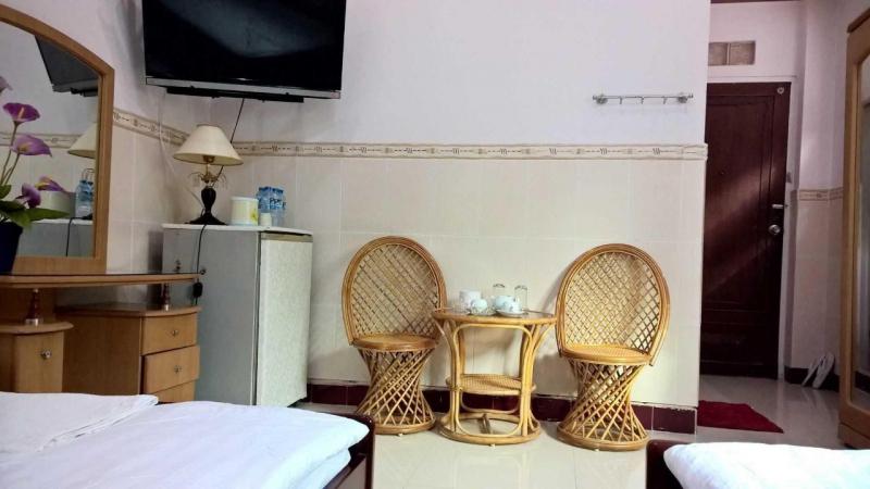 Khách sạn Quang Sang