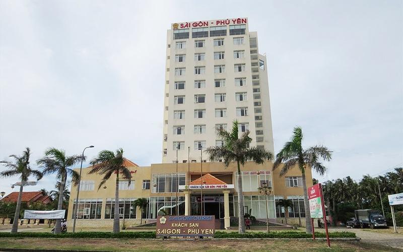 Khách sạn Sài Gòn - Phú Yên
