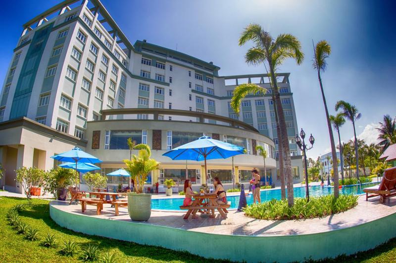 Saigon Rach Gia Hotel