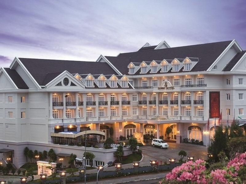 Khách Sạn Sammy khách sạn 4 sao