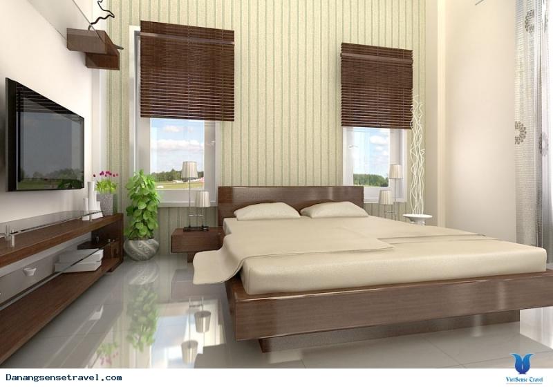 Với quy mô 5 tầng tổng cộng 31 phòng rộng rãi, thoáng mát với trang thiết bị cao cấp