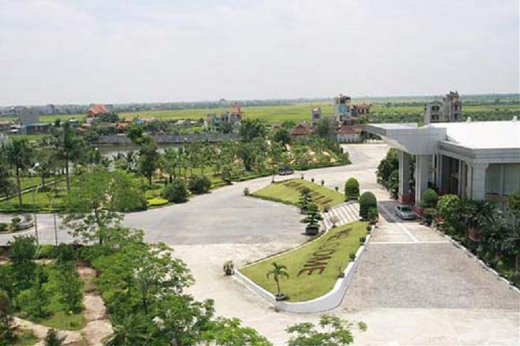 Khách sạn Sơn Nam Plaza