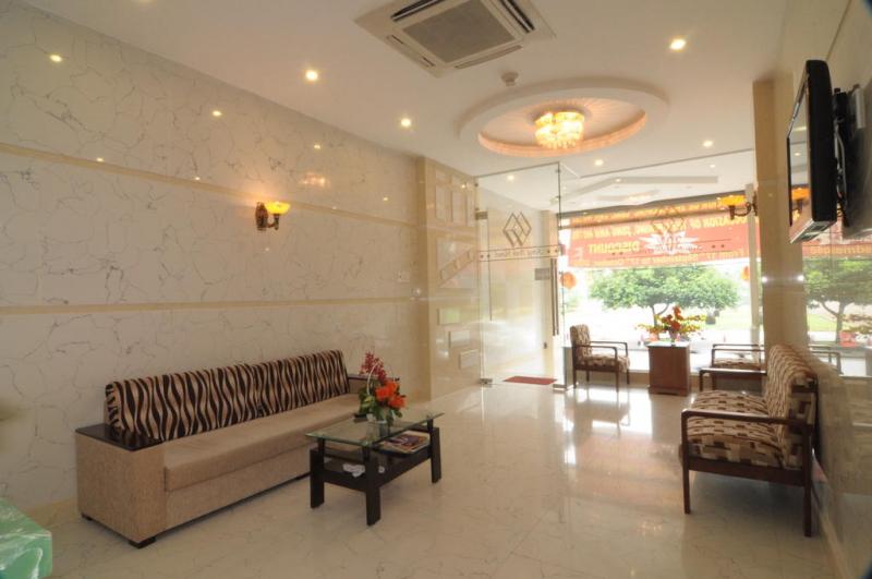 Khách sạn Song Anh