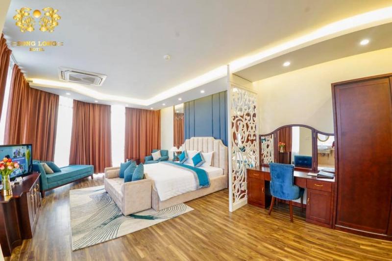 Top 9 Khách sạn tốt nhất Lạng Sơn