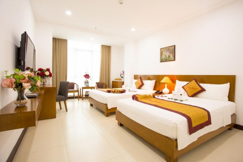 Nội thất khách sạn Star Đà Nẵng