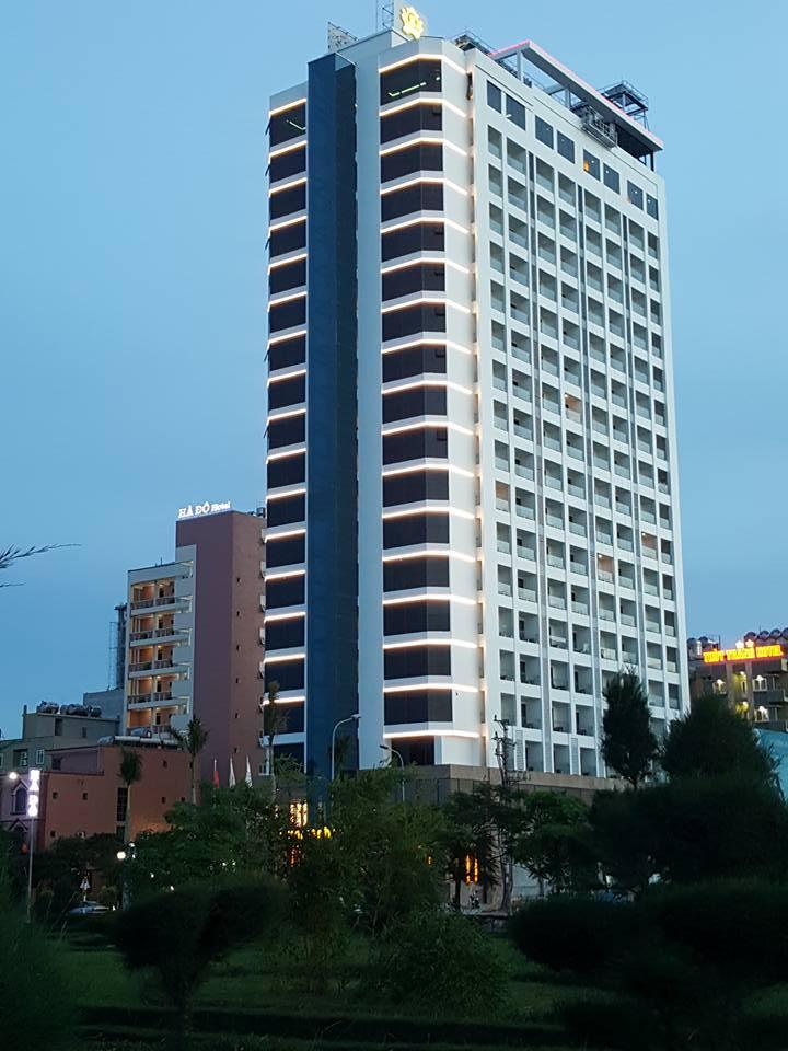 Summer Cửa Lò Hotel