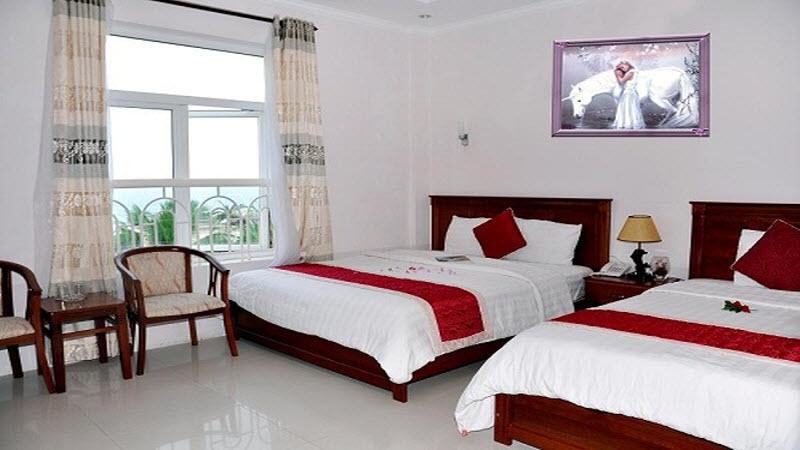 Khách sạn Sun Sea