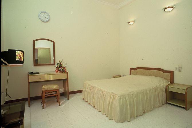 Phòng tại khách sạn