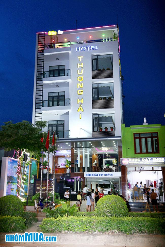 Khách sạn Thượng Hải