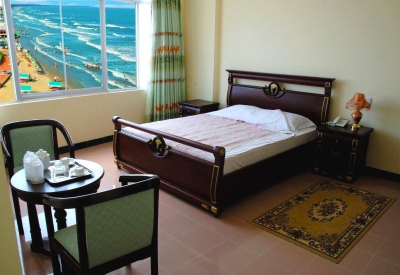 Khách sạn Thúy Vân - Vũng Tàu