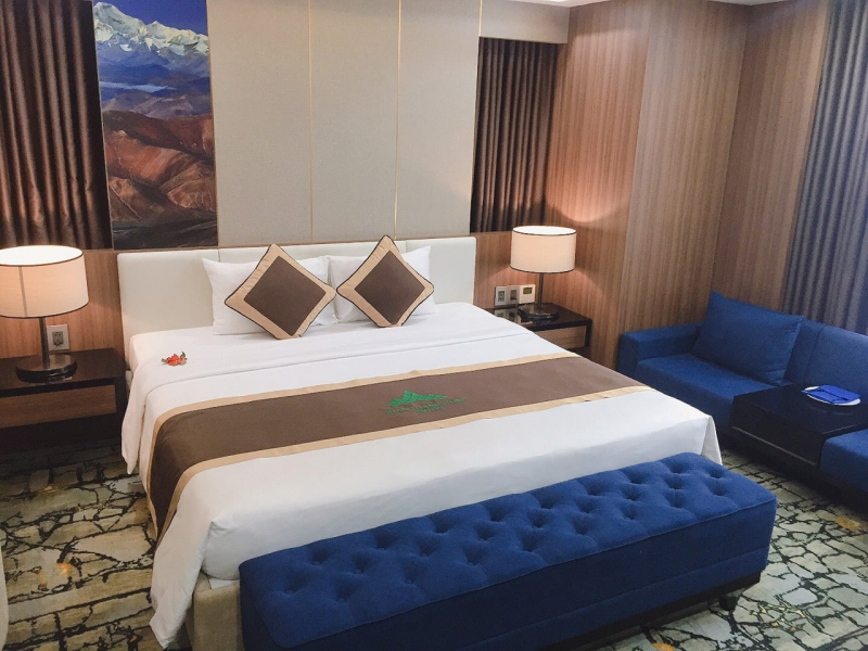 Khách sạn Toàn Thắng Stone