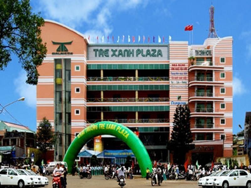 Green Bamboo Hotel