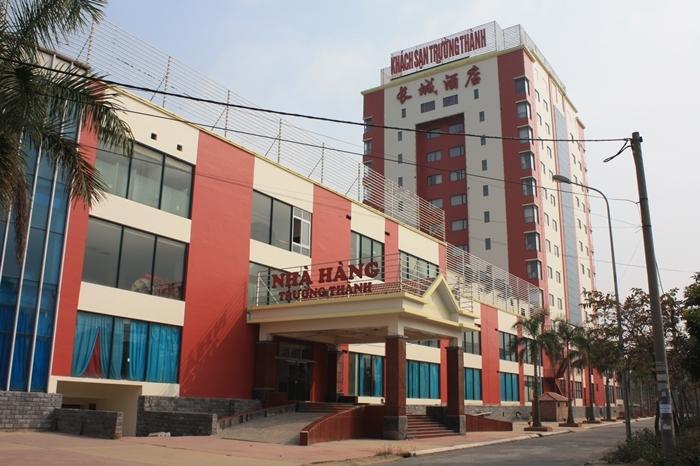 Khách sạn Trường Thành