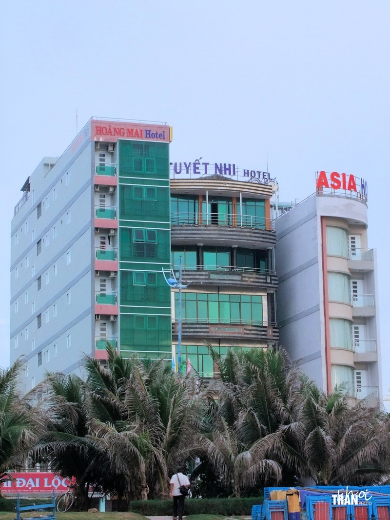 Khách sạn Tuyết Nhi