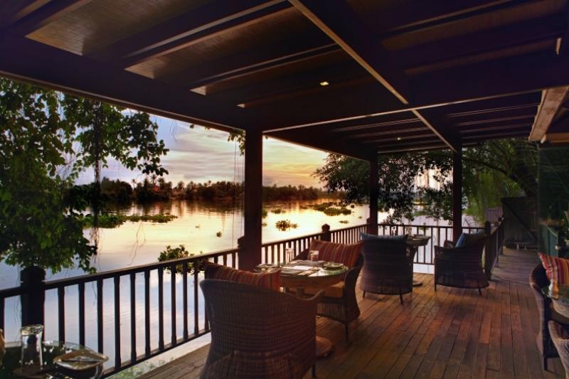 An Lâm Sài Gòn River, Sài Gòn