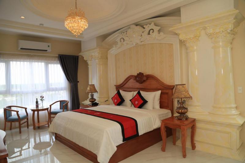 Top 8 Khách sạn đẹp và chất lượng nhất ở Sa Đéc, Đồng Tháp