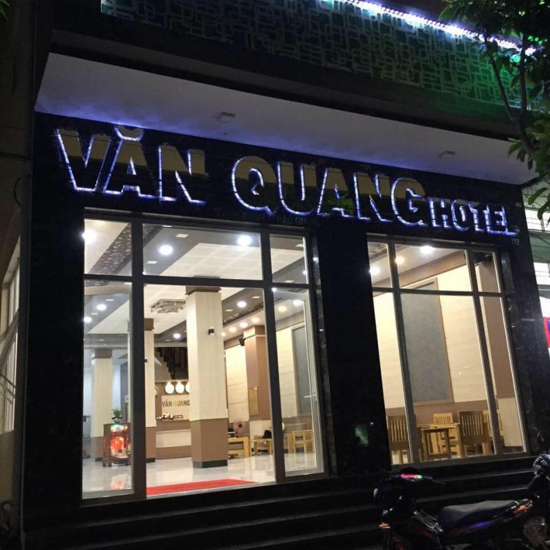 Khách sạn Văn Quang