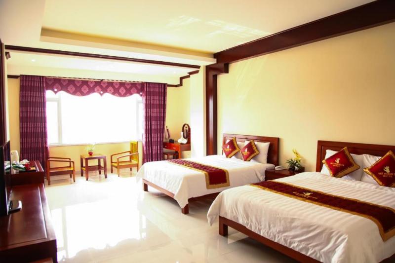 Top 5 khách sạn uy tín, chất lượng tốt nhất ở TP. Cẩm Phả, Quảng Ninh