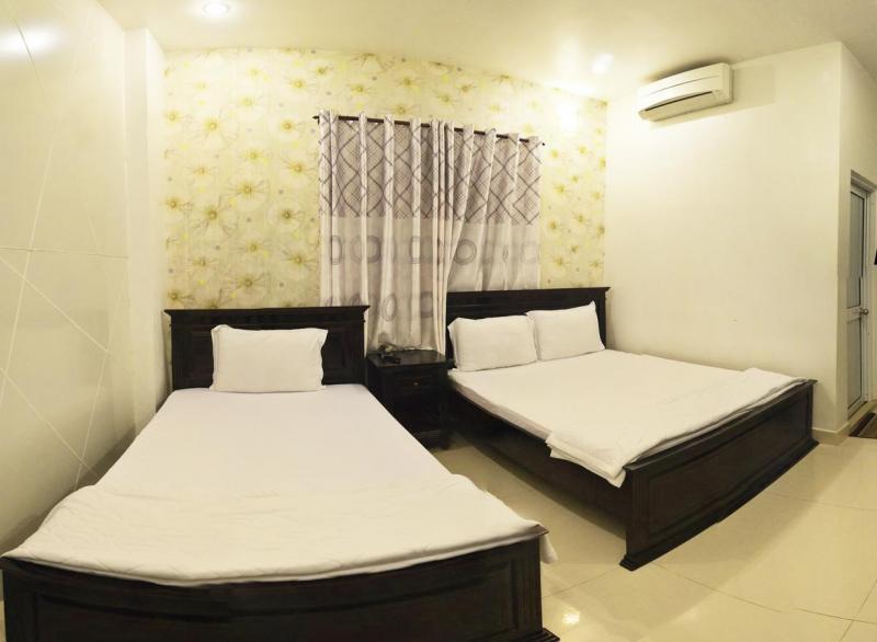 Khách sạn Việt Nghĩa
