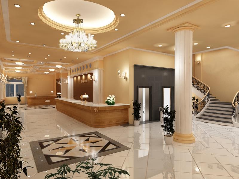 Top 8 khách sạn nổi tiếng nhất tại Bến Tre