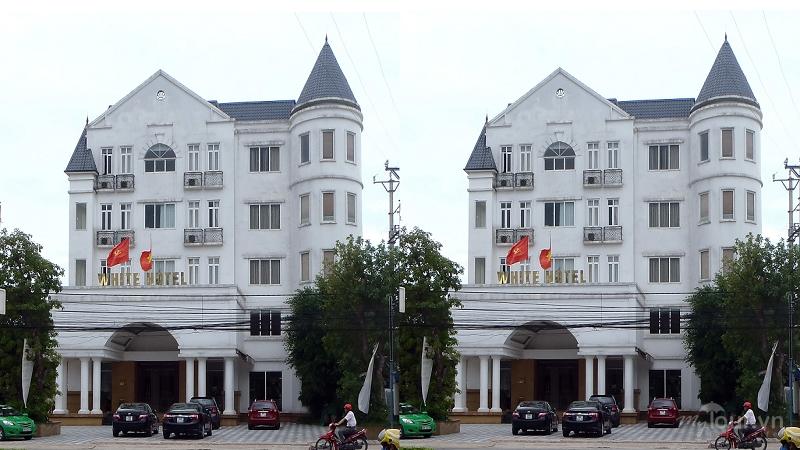 Khách sạn White Palace